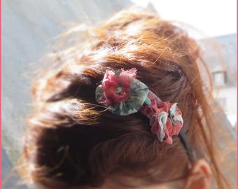 Little fantasy to Giverny headband