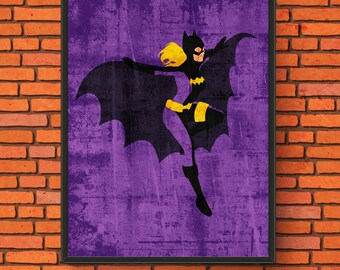 Minimalism Art - Stephanie Brown Print