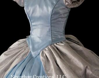 Cinderella Classic Custom Costume