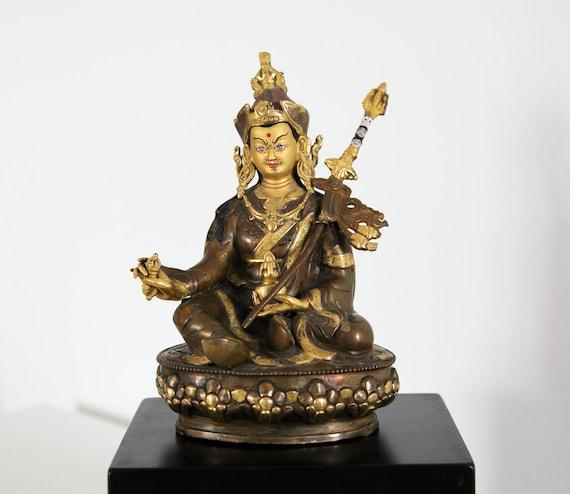 Padmasambhava – Nepal – Late 20th century