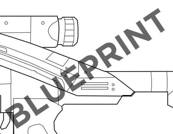 Mantis sniper template mass effect inspired eva foam scale cosplay mantis sniper template mass effect inspired eva foam scale cosplay prop blueprint reference malvernweather Image collections