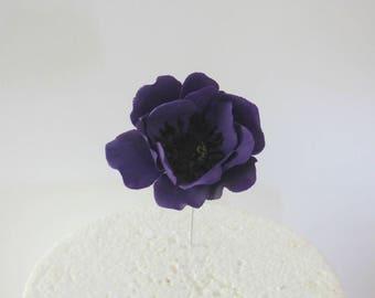 Sugar flowers, cakes, weddings, birthdays, anniversaries, baby showers, bridal showers, anemone , all occasion cakes, gumpaste