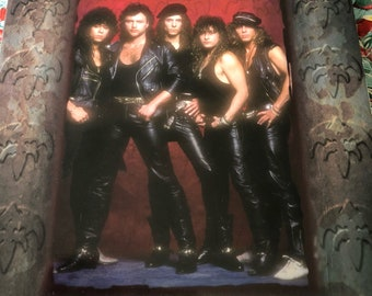 The Very best of Queensryche.. music book