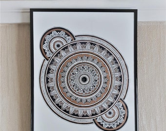 Mandala Art I
