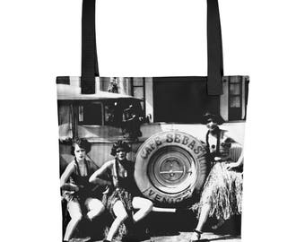 Vintage Photography Tote bag