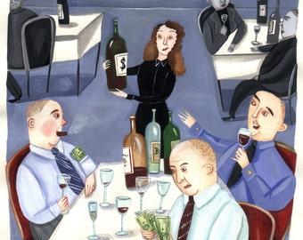 wine matters