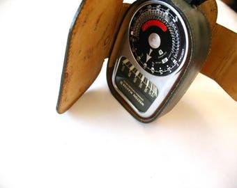 Vintage Weston Master Universal Exposure Meter -1950's-