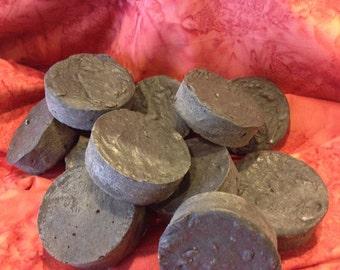 Black Olive Soap