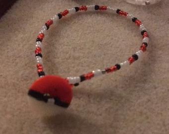 Pokéball Jewelry