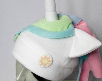 Princess Celesita Pony Hat