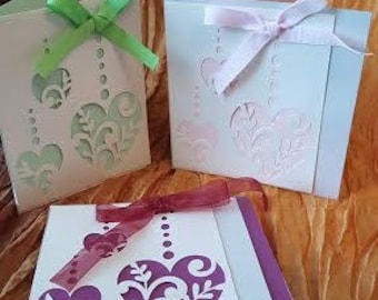 All Occasion Cards, Set of Three All Occasion Cards, Greeting Cards, Birthday Cards, Handcrafted Cards, Handmade Cards, Cards, FREE SHIPPING