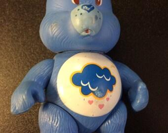 Care Bears - Grumpy Bear Figure