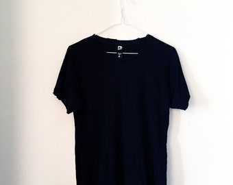 Distressed vintage t-shirt (S)