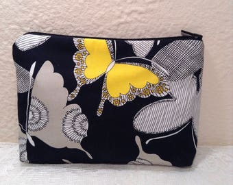 Butterfly Pouch