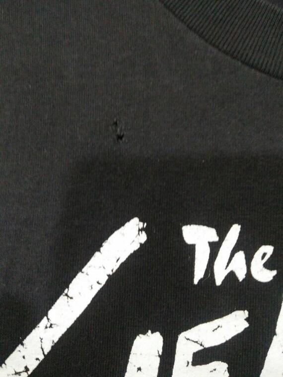 Punk Record Rare Rock Punk The Shirt Ground Dionysus Rockin' Shirt Gears at Band Shirt Pogo Zero 7w7TOq4