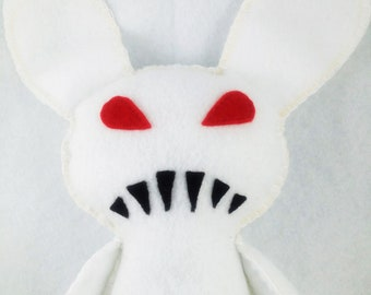Razor Rabbit