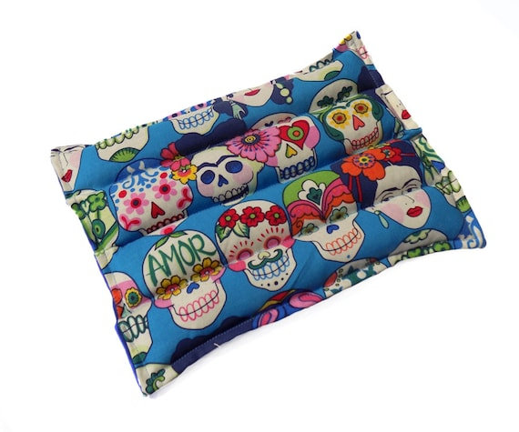 Rice Heating Pad Microwaveable, Cold Therapy, Injury Gift, Cramp Relief,  Aromatherapy