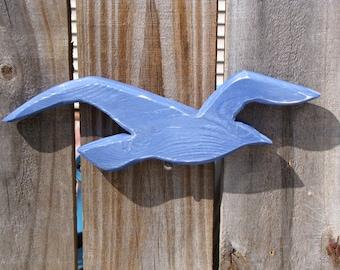 Seagull-Wall Art- Cali Bird