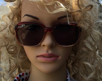 Vintage Arthur Brown Fade Sunglasses