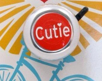 Cutie Bike Bell