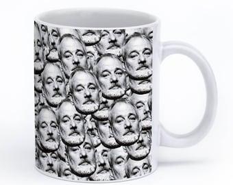 Bill Murray 11oz Mug Coffee Cup Gag Gift - 15oz Tea Cup
