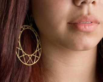 Stratosphere Earrings - Final Sale