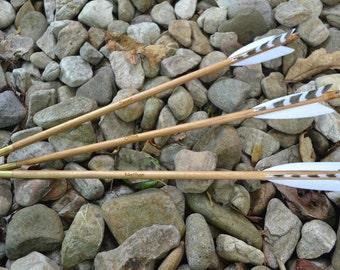 One Arrow of Faith