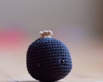 Cassis crochet