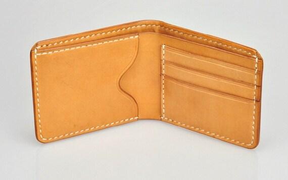 Leather Wallet Pattern Leather Pattern Purse Pattern