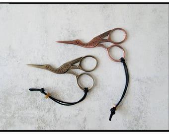 Bird Scissors