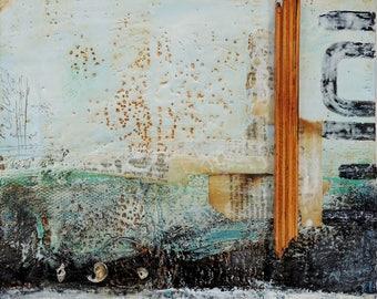 SALE~Encaustic Painting This Way