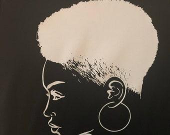 Nubian Queen T-Shirt