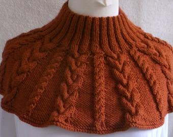 MAEVE Knitting Pattern