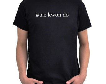 Hashtag Tae Kwon Do  T-Shirt