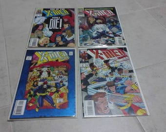 X-Men 2099 First Print by Marvel 1993