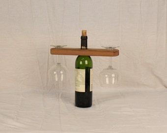 Wine Glass Caddie