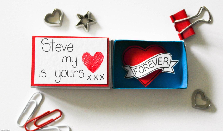 Valentine\'s day card Unique Anniversary day card 3D