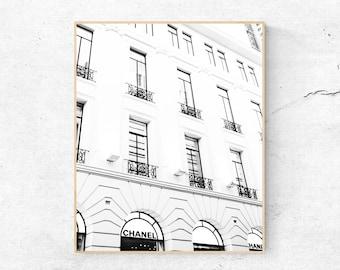 Chanel Building