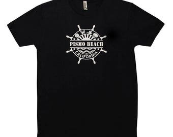 Pismo Beach men's t-shirt