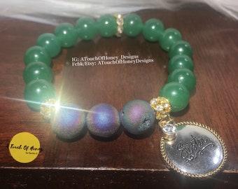 Mother's Day Bracelet: Mom, Grandma, Sister or Aunt