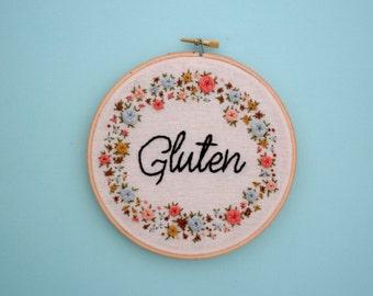 gluten.