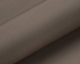 One Custom FULL Size Mattress Cover -  Indoor/Outdoor - Sunbrella Canvas Taupe