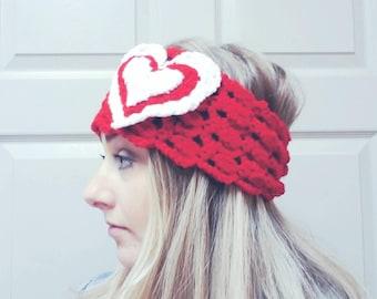 Lots of Love head wrap