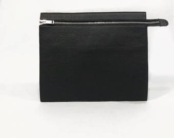 Handmade Pouch/ Pocket leather - One Pouch