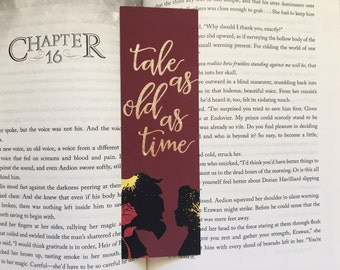 Faitytale Bookmark