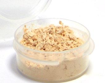 Smoothing Mineral Primer and Finishing Veil Sample - Sheer Light - Vegan