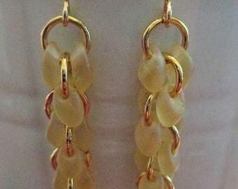 Nantucket Lemonade Earrings