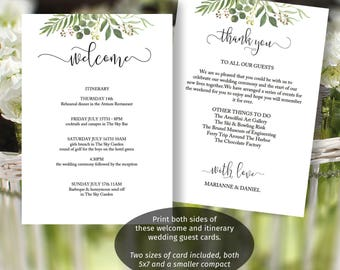 Free wedding itinerary template roho4senses free wedding itinerary template thecheapjerseys Image collections