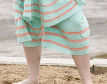 Ocean Coast Bloomers from Sunwashed Prairie