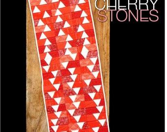 CHERRY STONES  :  Madison Cottage Design